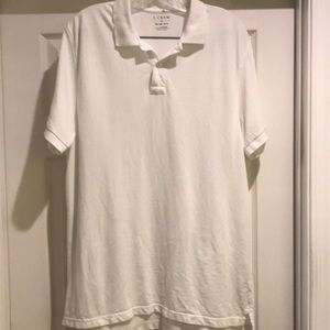 J. Crew Polo Shirt in Size L